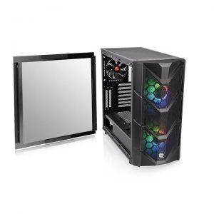 Vỏ Case Thermaltake Commander C36 TG ARGB Edition (CA-1N7-00M1WN-00)