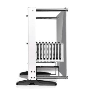 Vỏ Case Thermaltake Core P3 Tempered Glass Snow Edition (CA-1G4-00M6WN-05)