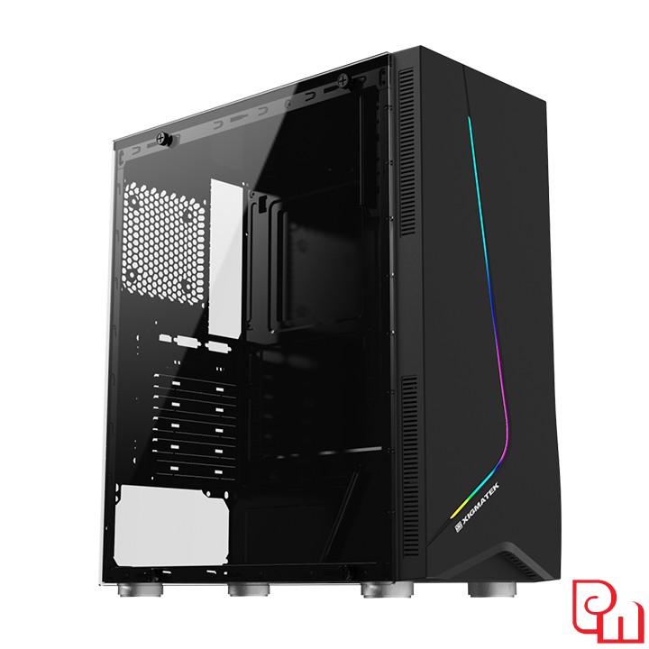 Vỏ Case Xigmatek Eros EN43361 (No Fan )