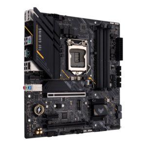 Mainboard Asus TUF GAMING B560M-E (Intel)