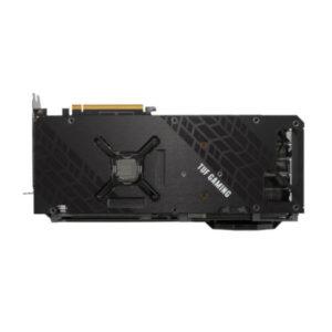 Card màn hình Asus TUF GAMING Radeon RX 6700 XT OC Edition 16GB GDDR6