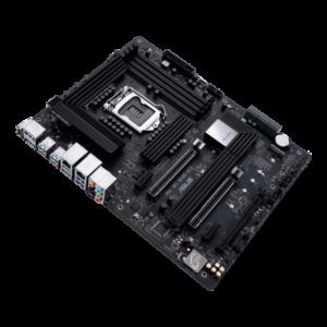 Mainboard Asus PRO WS W480-ACE (Intel)