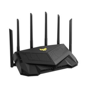Gaming Router WiFi 6 ASUS TUF Gaming TUF-AX5400