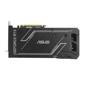 Card màn hình Asus KO GeForce RTX 3060 Ti V2 OC Edition O8GB GAMING GDDR6