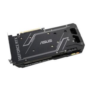 Card màn hình Asus KO GeForce RTX 3060 V2 OC Edition O12GB GAMING GDDR6