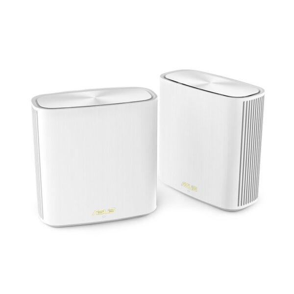 Bộ Mesh WiFi ASUS ZenWiFi 6 Chuẩn AX5400 XD6 (W-2-PK)