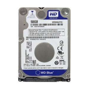 Ổ cứng laptop hdd wd