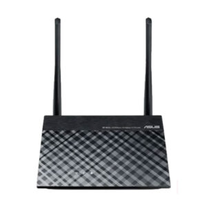 Router WiFi ASUS N300 Repeater RT-N12+