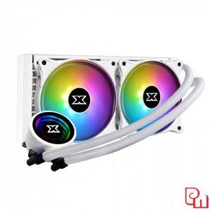 Tản nhiệt nước CPU Xigmatek AURORA 240 ARTIC EN44337 (ARGB)
